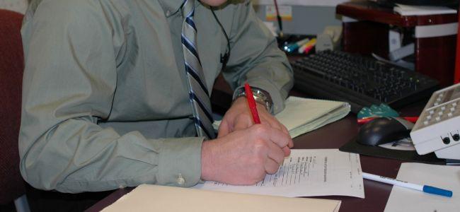 Как пишется докложная записка об не выполнении поручения в срок