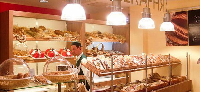 Пекарня как бизнес