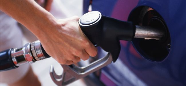 Норма на бензин