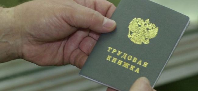 Изображение - Временный договор найма работника trudovaya-kniga5