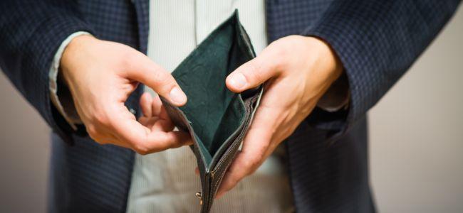 ликвидация фирму с долгами