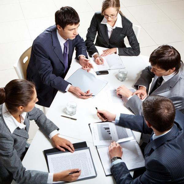 Аттестация персонала фирмы