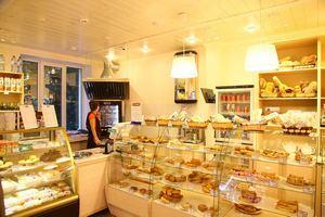 Мини-пекарня по франшизе