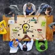 Продумывание бизнес-идеи
