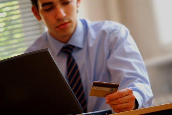 Одобрение заявки на кредит на карточку