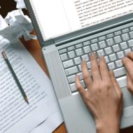 Написание и продажа статей