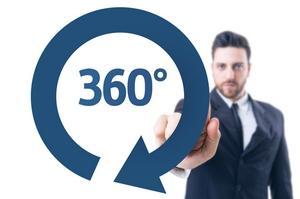 Метод оценки 360 градусов