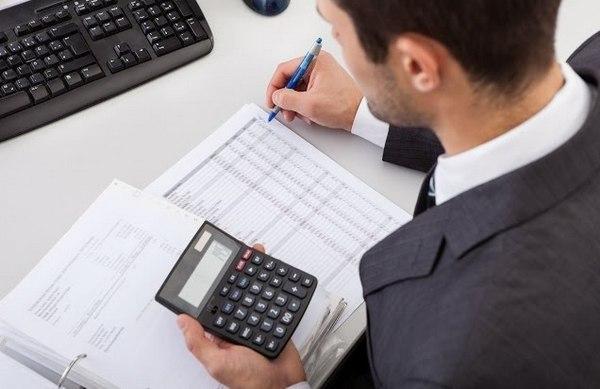 Налоговый аудит на предприятии