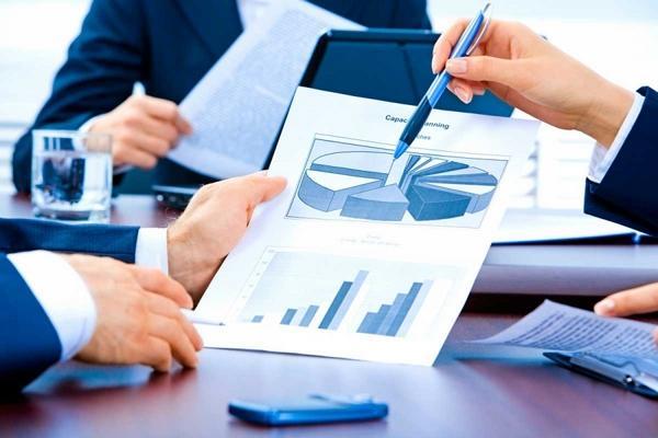 Планирование финансовой деятельности