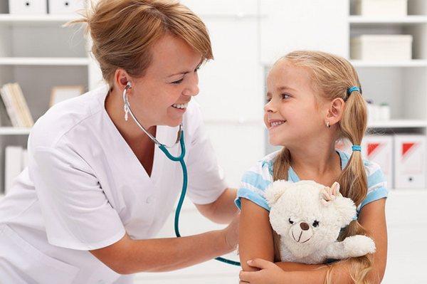 Посещение врача по страховке