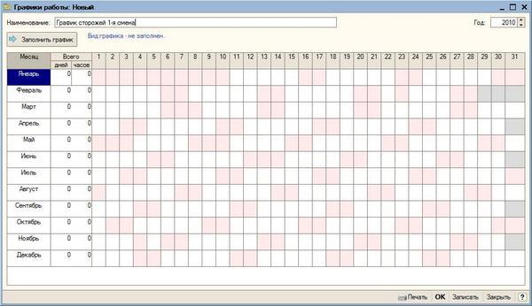 b31b5e38d35bc График работы сменно - что это значит и как работать по нему?