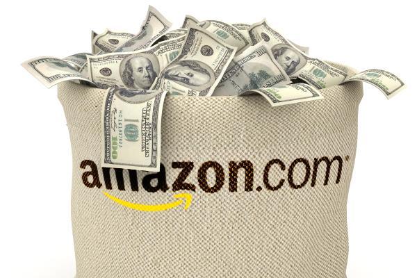 Заработок на Амазон