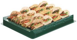 Бутерброды из Сабвей