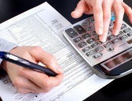 Расчеты в бухгалтерии