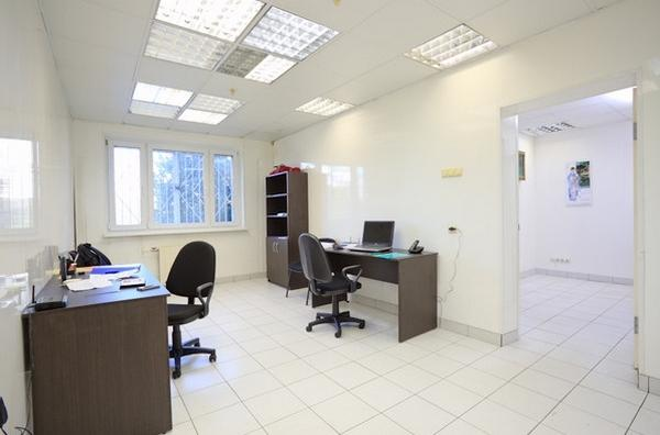 Офис организации