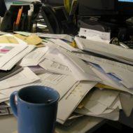 Документы для получения декларации