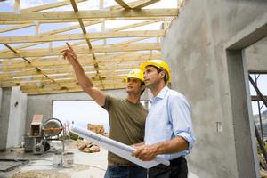 Работа мастера строительных и монтажных работ
