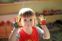 Франшиза детских развивающихся центров
