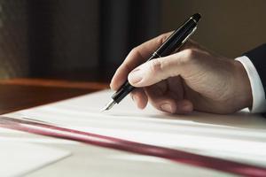 Служебная записка с просьбой разобраться в сложившейся ситуации