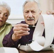 Льготы для пенсионеров по оплате налога