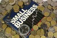 С чего начать малый бизнес
