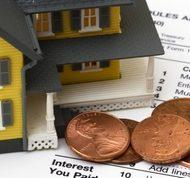 Налоговый вычет при строительстве дома