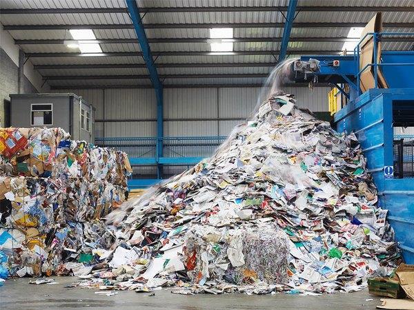 Выгодный бизнес по переработке мусора