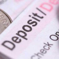 Депозит и вклад