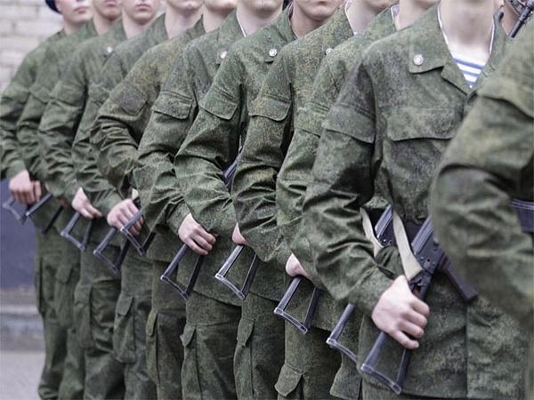 Воинская обязанность до какого возраста в россии