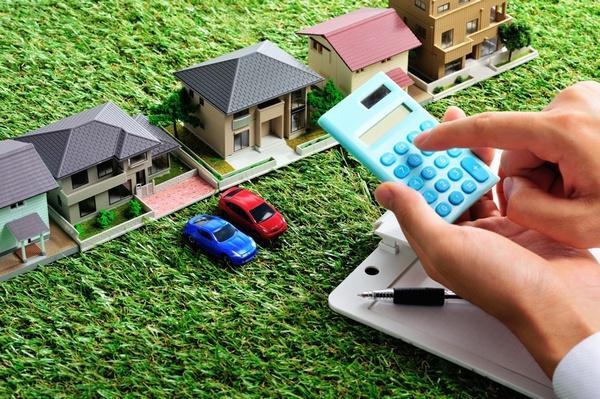 Земельный налог для физических лиц - кто должен его платить?