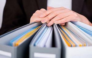 Выписка из реестров акционеров