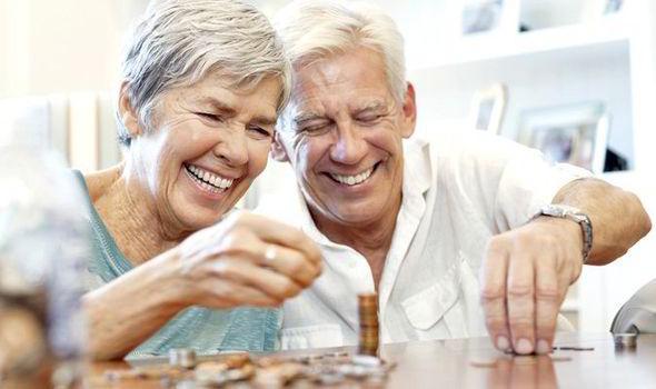 достойные пенсии в мире