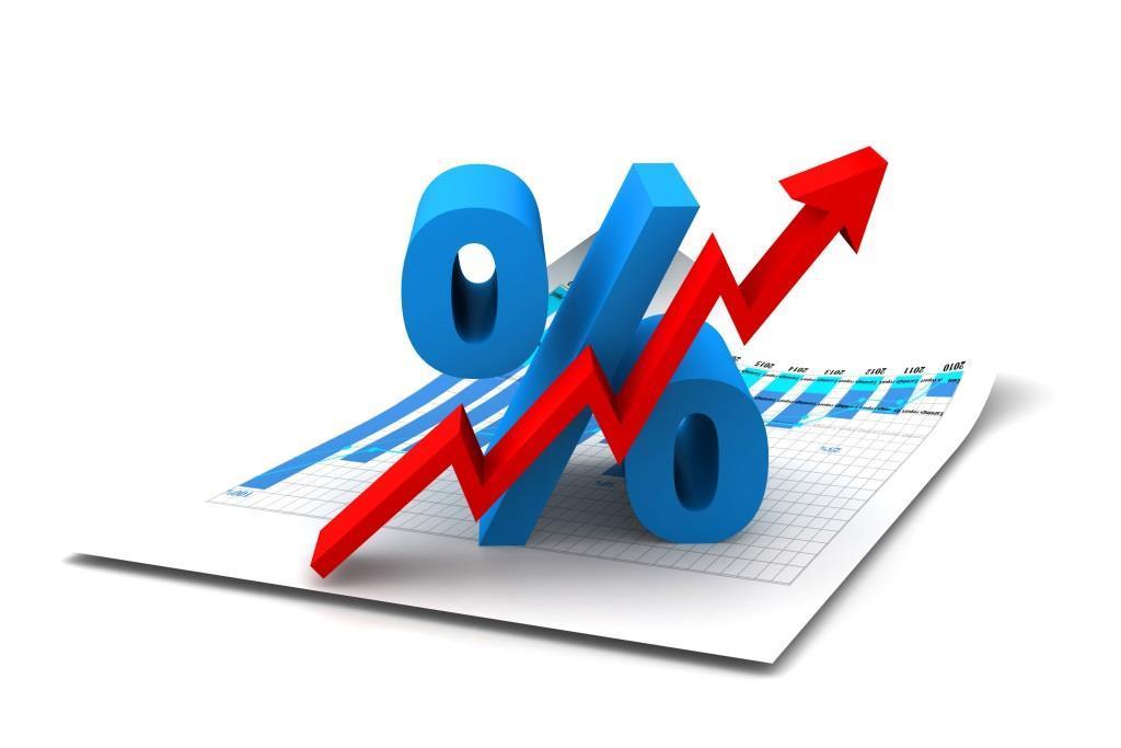 процентная ставка рефинансирования