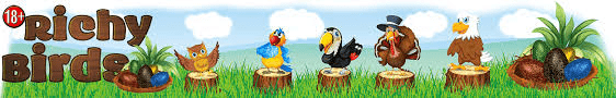 richy birds
