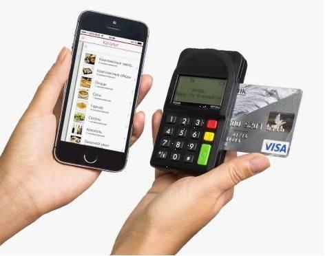 Мобильный вид расчета