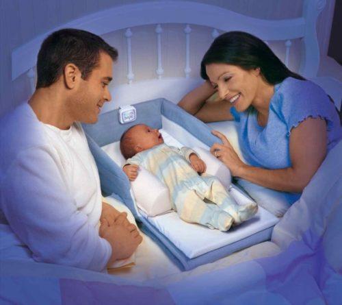 Рождение ребёнка в семье