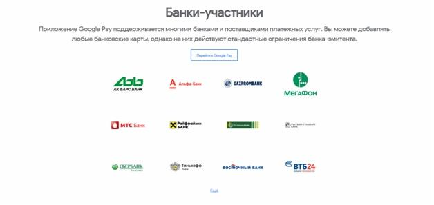 Банки-участники