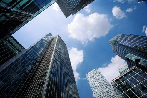 Здания в которых хранятся активы