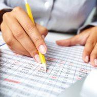 Расчеты по налогам