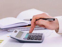 Процесс анализа состояния расчетов с покупателями