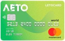 LetoCard