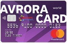 AvroraCard