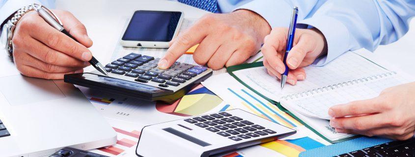 Подсчет материальных расходов
