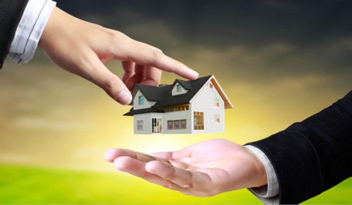 Продажа ипотечного жилья