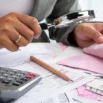 Проверка Федеральной налоговой службой