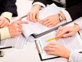 Составление ответа на претензию покупателя