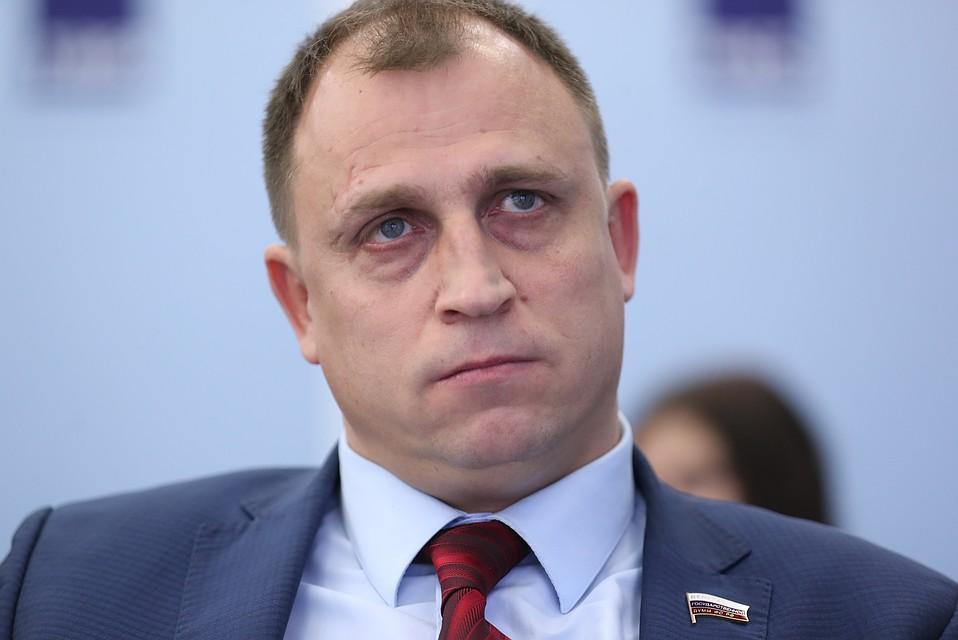 сергей алексеевич вострецов