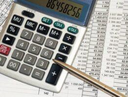 Подсчет расходов по накладной