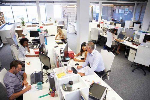 Роструд специальная оценка условий труда для малых предприятий