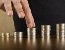 Подсчет суммы налога